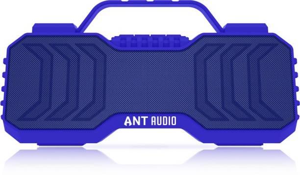ANT AUDIO Treble X 950 6 W Bluetooth Speaker
