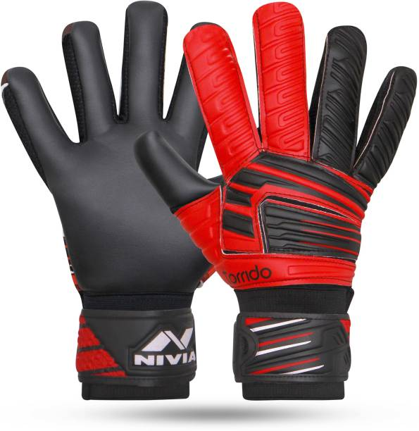 NIVIA Raptor Torrido Goalkeeping Gloves