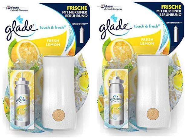 GLADE Lemon Refill