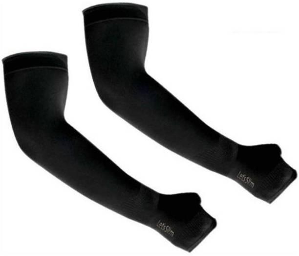 Bizarro.in Cotton, Nylon Arm Sleeve For Boys & Girls