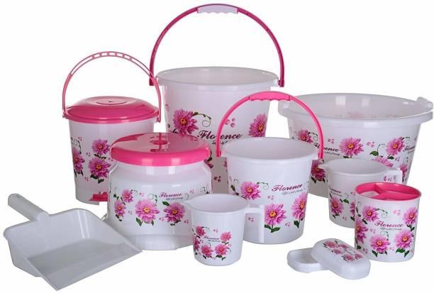 Regalo 20 L Plastic Bucket