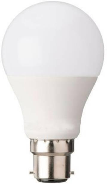 JGJ 9 W Round B22 LED Bulb