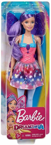 BARBIE Core Dreamtopia Fairy Doll