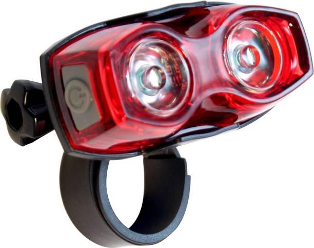 Adrenex by Flipkart Bicycle Electronic Tail Flashing LED Rear Break Light