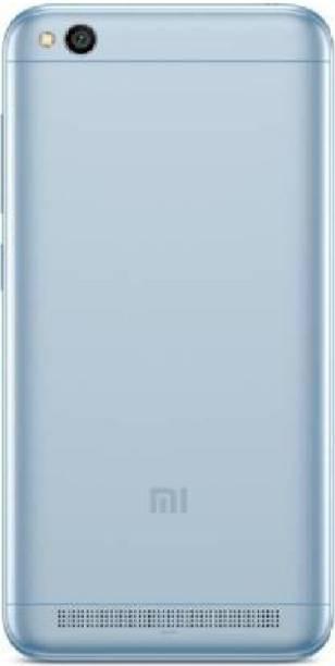 KRISHNA HOUSE Xiaomi Redmi 5A Back Panel