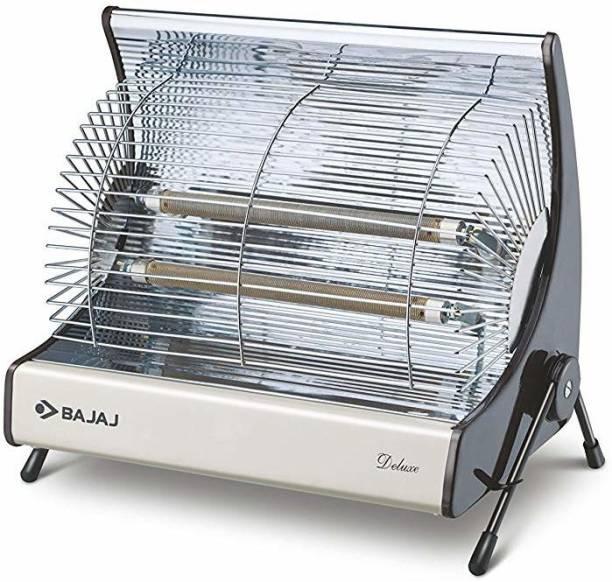 BAJAJ DELUX ROOM HEATER RADIANT HEATERS Halogen Room Heater
