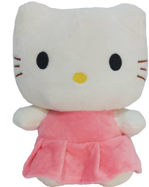 Tedstree Soft Plush Toy For Kids To Carry Everywhere/Birthday Gift/Return Gift-25cm  - 25 cm