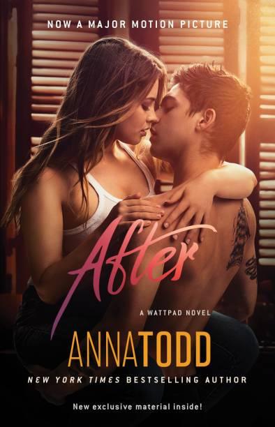 After - A Wattpad Novel