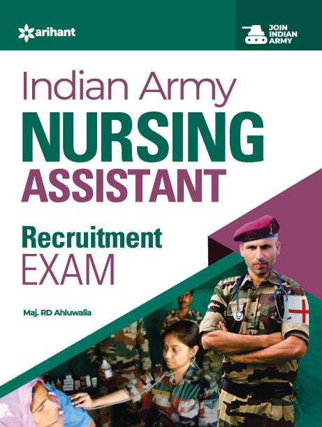 Indian Army Mer Nursing Assistant 2020