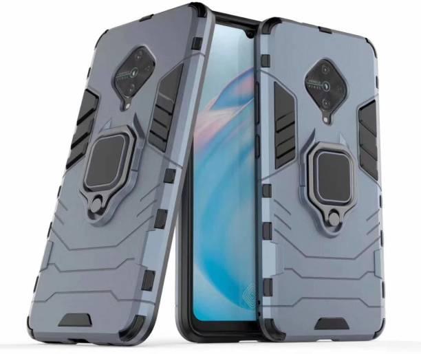 Sprik Back Cover for Vivo S1 Pro