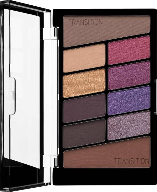 Wet n Wild Color Icon 10 pan palette 10 g