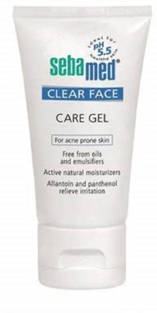 Sebamed Clear Face Foam  Face Wash