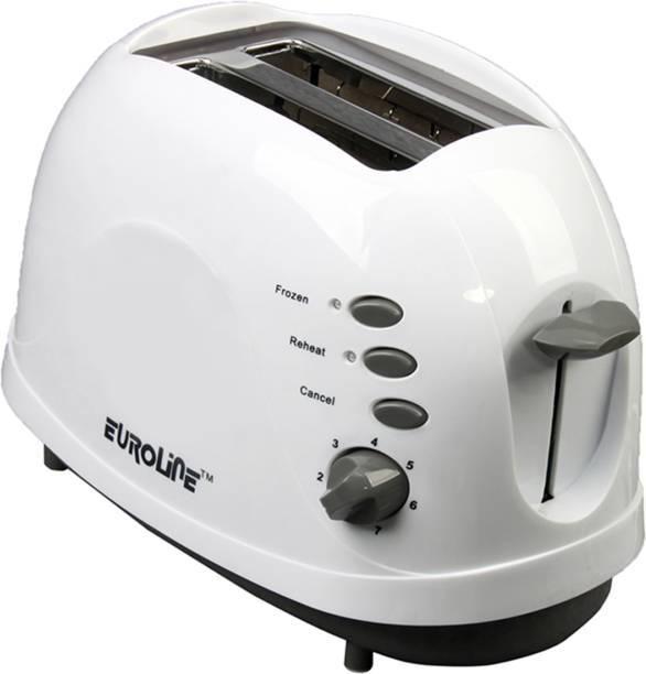 EUROLINE 810 POP UP 700 W Pop Up Toaster