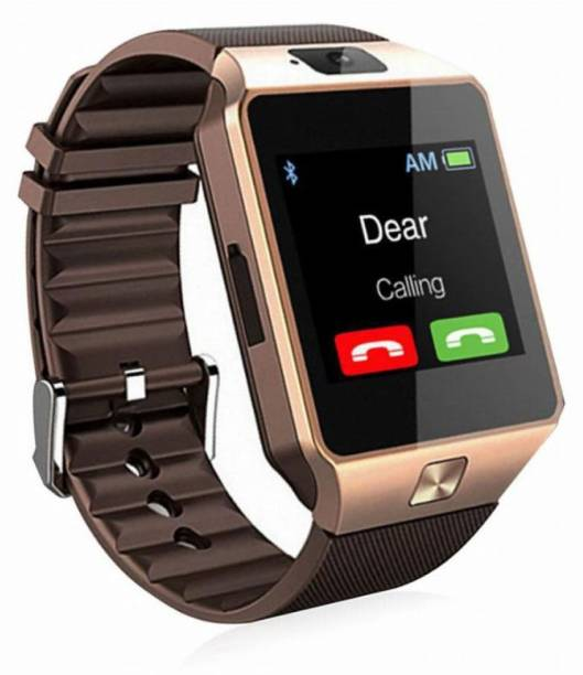 RJ MARLINS DZ09 SMART WATCH SMART LIFE Smartwatch