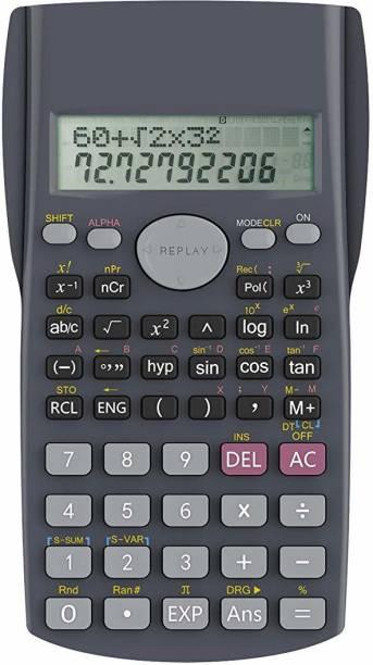 Helect ASINB01MCQMORK Scientific  Calculator