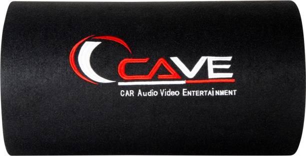 Cave WS-8022 Cave Car Bass Tube With Inbuilt 8Inch Subwoofer Amplifier Subwoofer