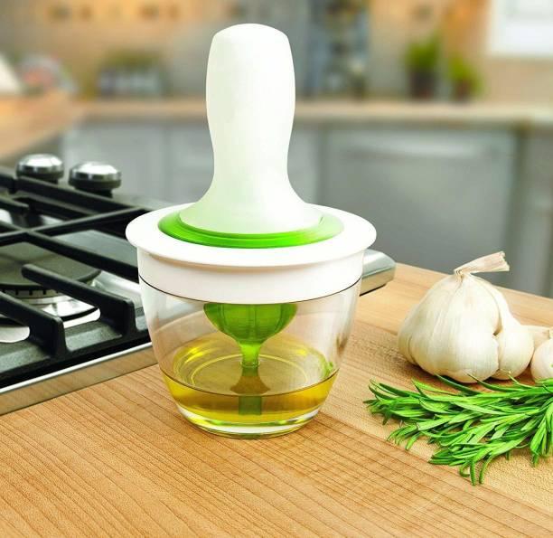 VASTU CREATION 130 ml Cooking Oil Dispenser