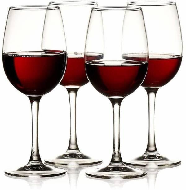 Shivshakti Kitchenware (Pack of 6) GLASS SET SK-001 Glass Set