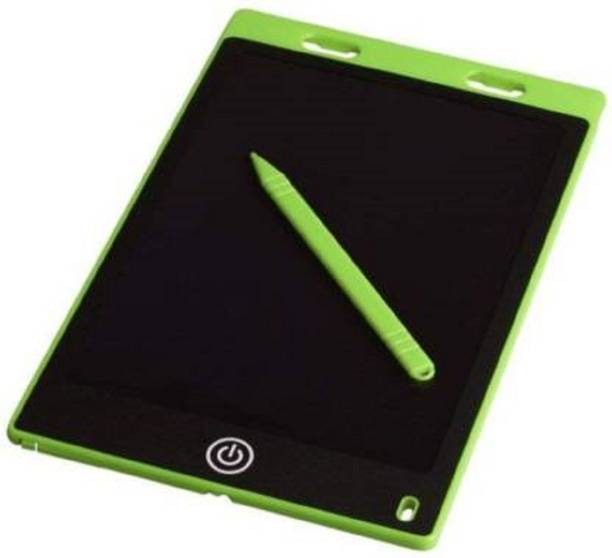NKZ NK_108 8.5 Inch E-Writer LCD Writing, Playing, Learning Pad Paperless Memo Digital 4.5 x 7.5 inch Graphics Tablet