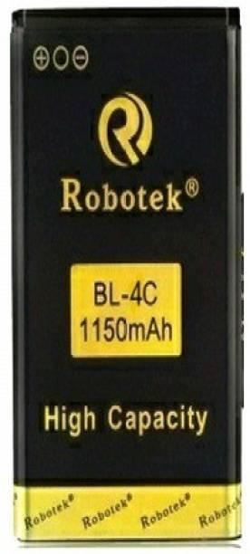 Robotek Mobile Battery For  Nokia NOKIA 1600