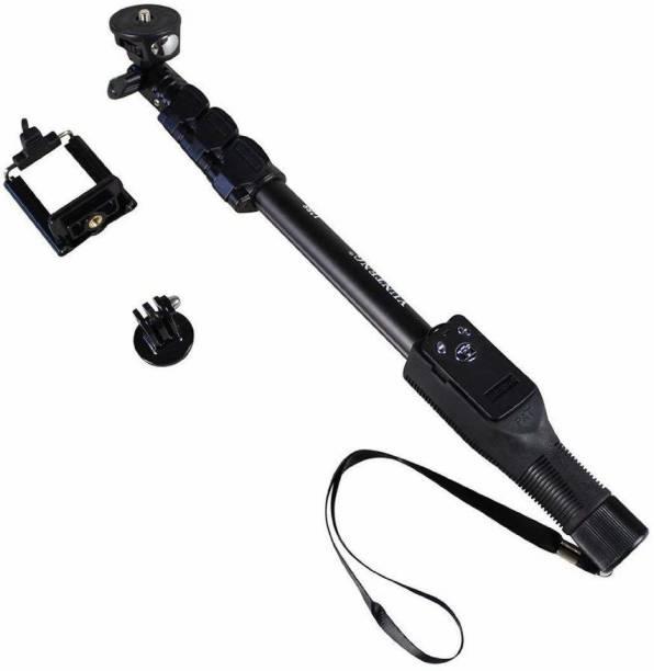 ARHUB Bluetooth Selfie Stick