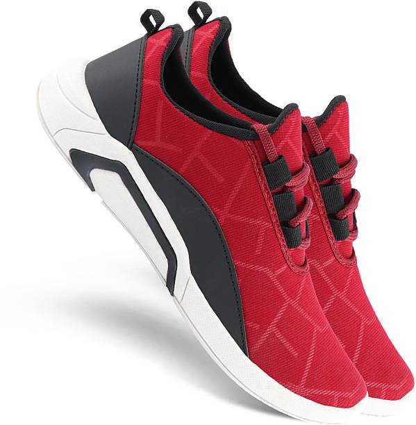 Aura Casual Shoes Sneakers For Men