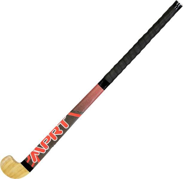 MPRT Champ Wooden Practice Hockey Stick L-37 Inch Hockey Stick - 37 inch