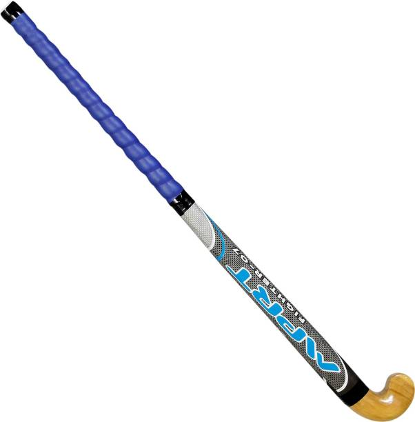 MPRT Fighter Wooden Hockey Stick For Practice Field Hockey Sticks L-37 Inch Hockey Stick - 37 inch