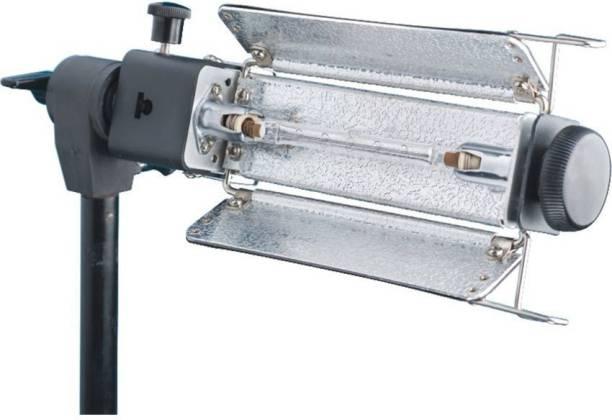 SHOPEE Porta Umbrella Video Light For Still Video Photography Portable Studio 1000 lx Camera LED Light