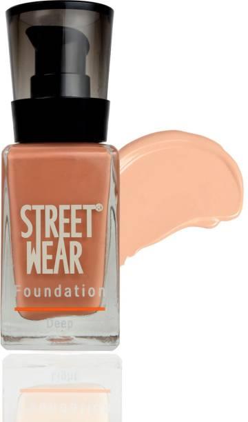 street wear NA Foundation