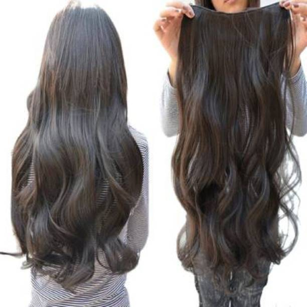 HAVEREAM WAVY NATURAL COLOUR SILKY Hair Extension