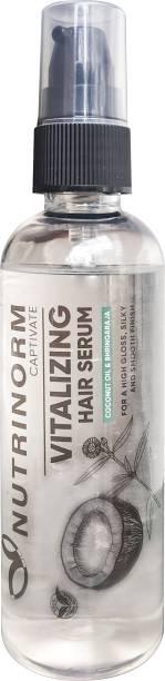 NUTRINORM Captivate Vitalizing Hair Serum