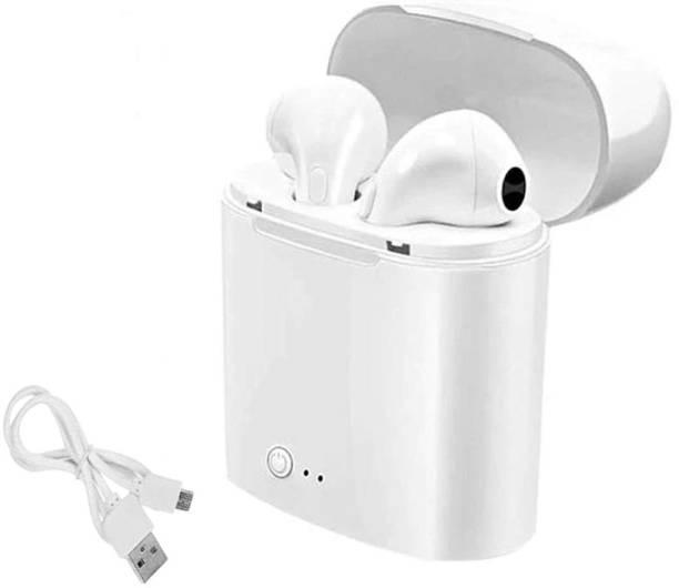 CASADOMANI i7S Twins Ear with Charging Box Bluetooth Bluetooth Headset