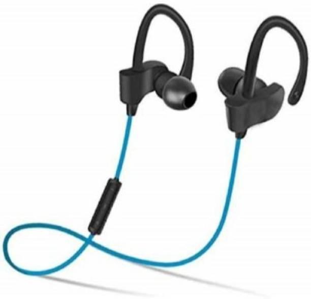 SYARA LZX_534B_ QC 10 Bluetoth Headset for all Smart phones Bluetooth Headset