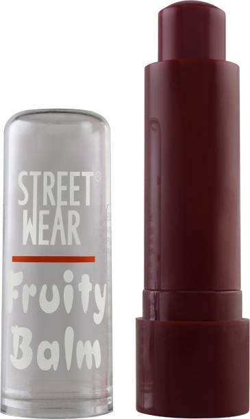 street wear Fruity Blam SPF-15 Cherry Crush