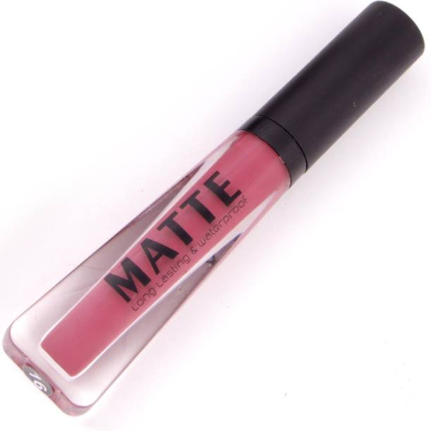 MISS ROSE Matte Lip Gloss #16