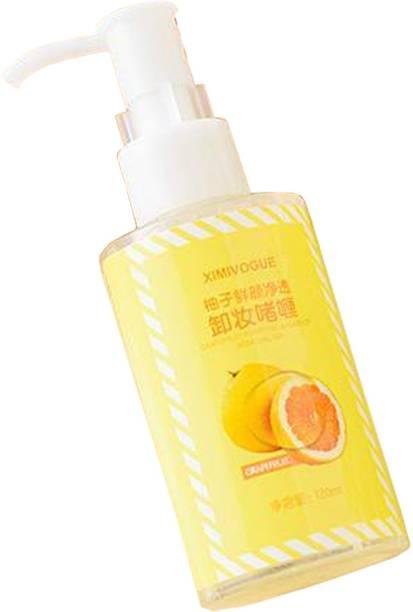 Ximi Vogue Grapefruit Makeup Removing Gel Makeup Remover