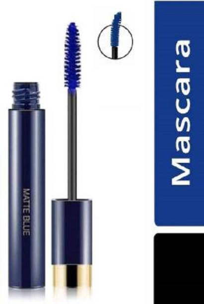 GRAYLIN GREAT LASH ROYAL BLUE MATTE MASCARA 10 ml