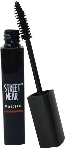 street wear Mascara - Knight Black 8 ml
