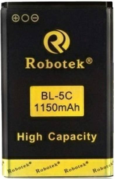 Robotek Mobile Battery For  nokia NOKIA 3620
