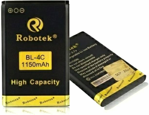Robotek Mobile Battery For  samsung NOKIA 6630