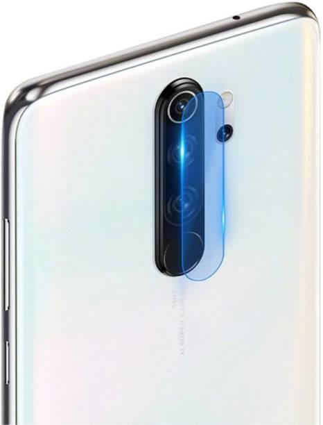 Flipkart SmartBuy Back Camera Lens Glass Protector for Mi Redmi Note 8 Pro