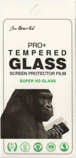 Ace Gorilla Tempered Glass Guard for Vivo Y50