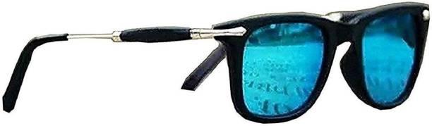 hipe Wayfarer Sunglasses