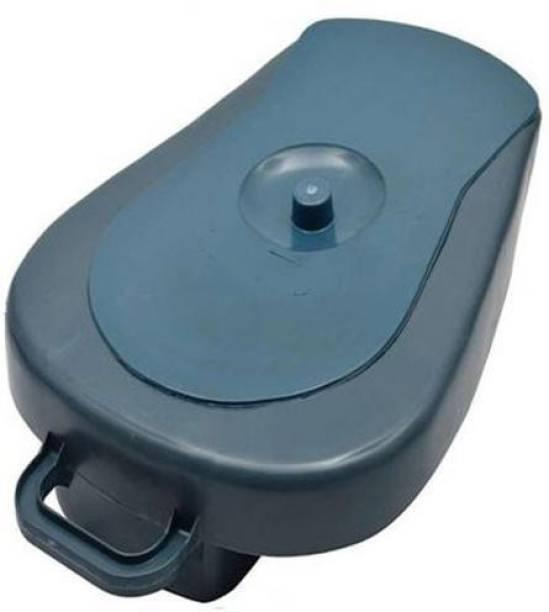 OSSDEN OSDN BED PAN DARK BLUE Urine Pot