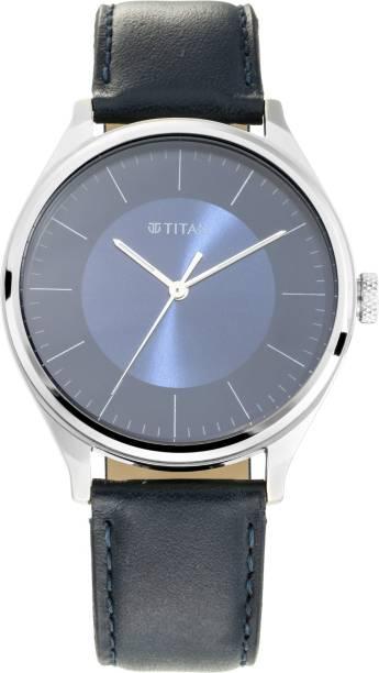 Titan Neo Neo Analog Watch  - For Men