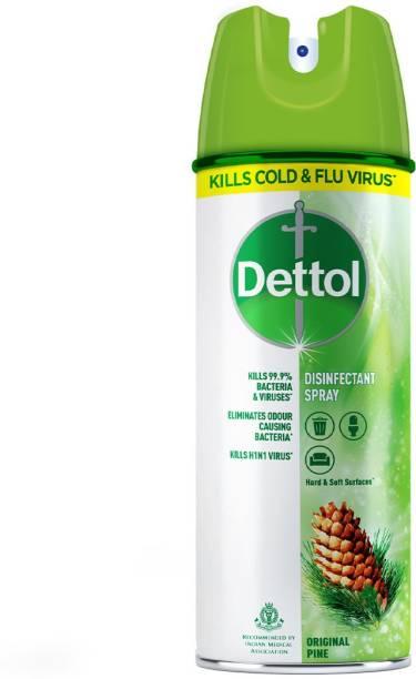 Dettol Disinfectant Original Pine