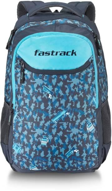 Fastrack Hitman 40 L Laptop Backpack