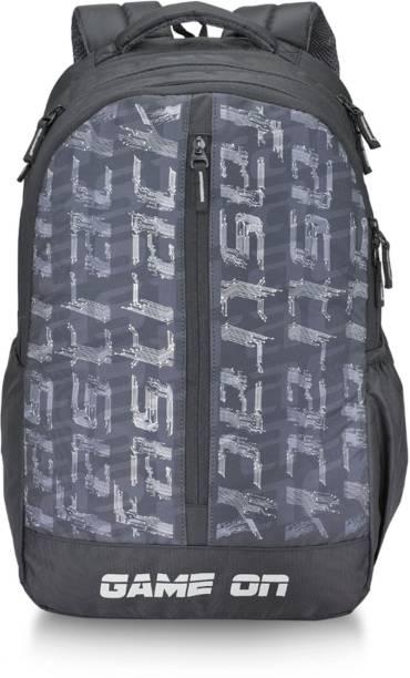 Fastrack Punk 33 L Laptop Backpack