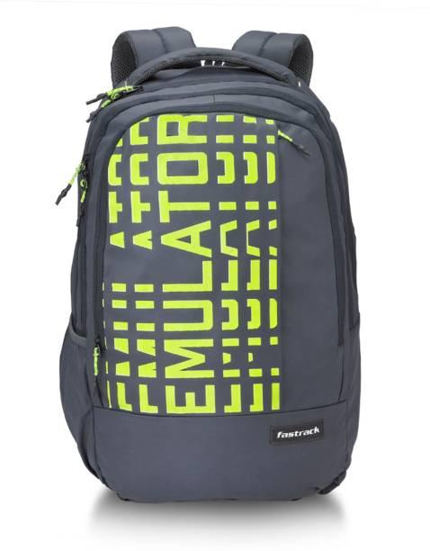 Fastrack Emulator 36 L Laptop Backpack